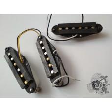 Fender® MiM Standard Stratocaster pickups (Z series) (отличное)