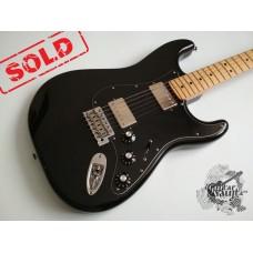 Fender® Blacktop Stratocaster® HH '2013 (витринное)