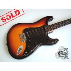 Fender® FSR Stratocaster® '1995 Sunburst (отличное)