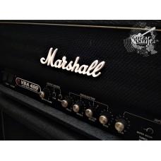 Басовая голова Marshall VBA400 Head (отличное)