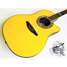 Ovation Collector's Limited '1986 (идеальное)