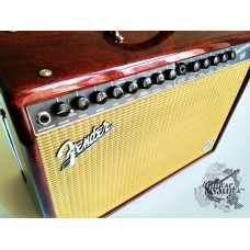 Новый! (229 of 300) Fender Acoustasonic 150 MAH