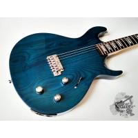 Line 6 Variax® 700 '2003 Trans Blue (идеальное)