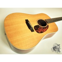 Breedlove Roots Series D/SRe Herringbone '2013 w/case&docs (новое)