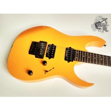 Ibanez Prestige RG1520A '2009 Poisoned Pumpkin w/case&accs