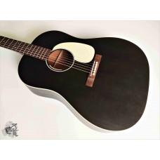 Martin DSS-17 '2019 Black Smoke + L.R. Baggs (новое)