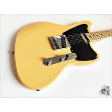 Buddy Custom Shop Jazz Tele '2015 TV Yellow w/case (новое)