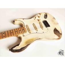 Buddy J. Frusciante Custom Shop Strat '2015