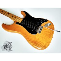 Fender® Ash Stratocaster '1978 Natural w/case (отличное)