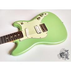 Fender® LTD Duo-Sonic HS '2016 Surf Green (новое)