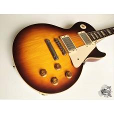 Gibson Les Paul R8 Historic Reissue '2007 Tobacco Burst w/case