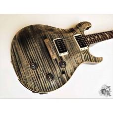 PRS Custom 22 Piezo (one-piece 10 top) '2015 Charcoal