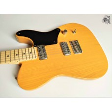 Fender® Limited Cabronita 1 of 150 Telecaster® '2019 Butterscotch