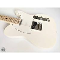 Fender® American Elite Partcaster Telecaster '2019 OW w/case