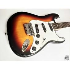 '1986 Fender Japan Stratocaster ST-557