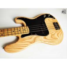 '1978 Fender American Ash Precision Bass (відмінний стан)