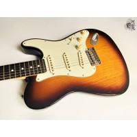 Fender® Parallel Universe Strat-Tele® Hybrid '2018 2TS