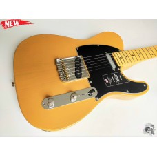 Fender® American Professional II Telecaster® '2020 Butterscotch