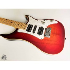 Vigier Excalibur Special '2004 Mysterious Red w/cover