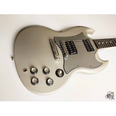 Gibson SG Special Limited Run '2001 Pewter w/case