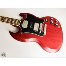 Gibson SG Standard '2012 Heritage Cherry w/case