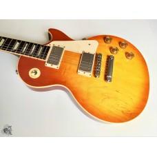 Gibson Les Paul Traditional Plaintop Limited '2016 Light Burst w/case