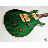 PRS Custom 22 Artist Brazilian RW '2003 Emerald Green w/case