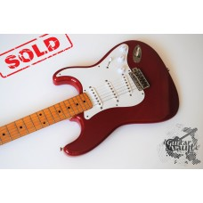Fender® Japan Stratocaster® (Jimmy Vaughan's) '1989