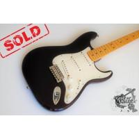 Fender® Standard Stratocaster® Midnight Wine (новое)
