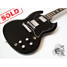 Gibson SG Standard '2010 EB CH w/case (идеальное)