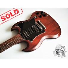 Gibson SG Special '2010 Faded (витринное)