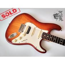 Fender® American Standard Ash Strat ShawBucker™ '2015 (новое)