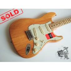 Fender® Am Pro Pickguard Partcaster '2007 Natural (отличное)