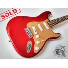 Fender® Special Edition Stratocaster® '2014 Red Burst