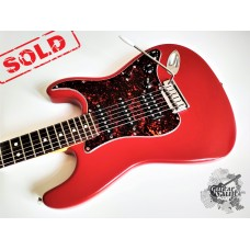 Fender® American Standard Startocaster® HSS '1996 w/case (идеальное)