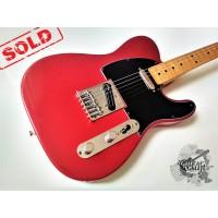 Fender® Standard Telecaster® MN '1992 (Chopper T/Area T) (идеальное)