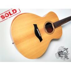 Taylor Guitars Academy 12 '2018 (новое)