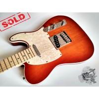 Fender® American Deluxe Telecaster® '2008 ACS w/case (отличное)