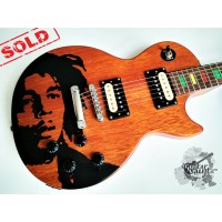 Epiphone Bob Marley Limited Tribute '2004 (идеальное)