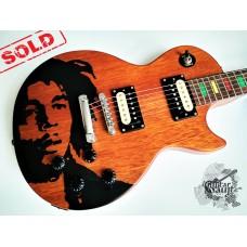 Epiphone Bob Marley Limited Tribute '2004 (идеальное)
