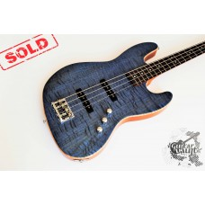 Jazz Bass Styled Custom '2018 (новое)