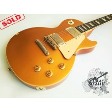 Gibson Les Paul Standard '2005 Goldtop (хорошее)