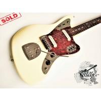 Fender® AVRI '62 Jaguar® '2009 (идеальное)