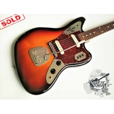 Fender® Classic Special Jaguar® '2012 BSB (идеальное)