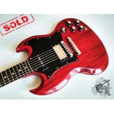 Gibson SG Special P-90 '2008 (хорошее)