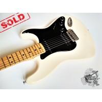 Fender® Standard (Dimarzio™) Stratocaster® '1999 (хорошее)