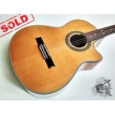 Fender CDN-240SCE '2006 Natural Gloss (витринное)