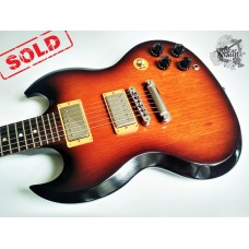Gibson SG Special '2014 Desert Busrt (идеальное)