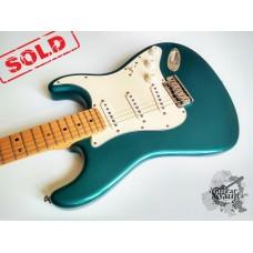 Fender® American Standard Stratocaster® '2000 AMM (отличное) w/case & docs