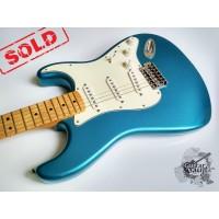 Fender® Standard Stratocaster® '2014 Lake Placid Blue (новое)